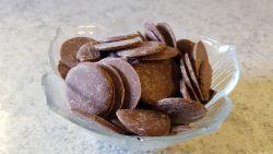 Vaalea suklaa