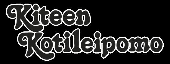 Kiteen kotileipomo logo